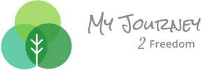 My Journey 2 Freedom Logo
